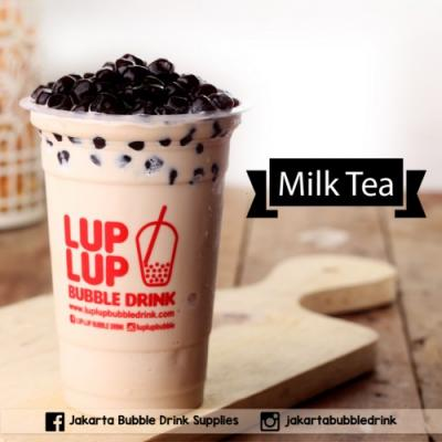 Jual Powder Milk Tea 1kg